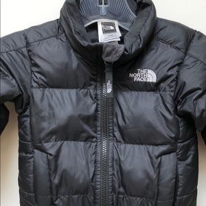 North Face toddler down jacket